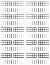 16 best images of ten frames to 20 worksheets for kindergarten