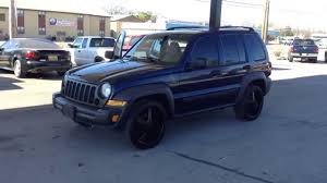 used jeep liberty rims used cars for sale okc 2007 jeep liberty sport used jeep liberty