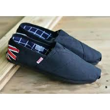 Sepatu Wakai sepatu wakai for korea sepatu casual pria slip on slop pria