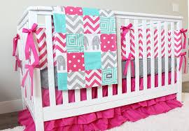 light pink crib bedding baby elephant crib bedding sets the most design ideas