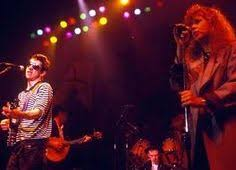 favorite christmas carol the pogues featuring kirsty maccoll