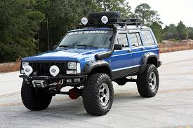 1994 jeep grand accessories personally my favorite generation model of jeep to be modded and