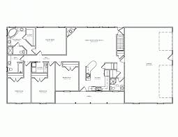 House Plans Single Story 100 Open Floor Plan House Plans One Story 3 Bedroom House