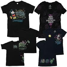 parade merchandise new electrical parade merchandise coming to disneyland