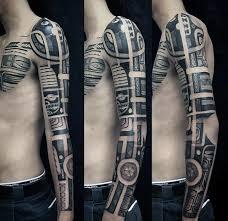 79 awesome sleeve tattoos that are made on sleeve golfian com
