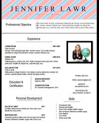 stand out resume examples resume templates that stand out