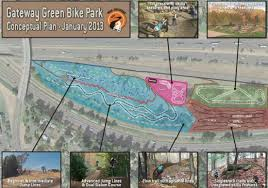 Portland Bike Map by Future Off Road Bike Park Gateway Green Acquired By City Of
