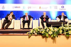 Challenge Of Water Arab Water Week The Challenge Of Water Services Management In The