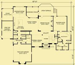 country home house plans country house plans for a 2 4 bedroom home