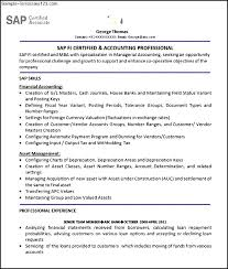 Sample Resume For Sap Sd Consultant by Sample Resume Sap Sd Consultant 1 Sap Sd Resumes Of Consultants