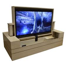 low profile tv cabinet american tv lift cabinet ultra low profile flip up tv cabinet