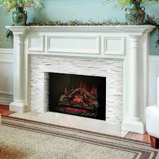 Electric Fireplace Insert Napoleon Woodland Electric Fireplace Insert Reviews Wayfair