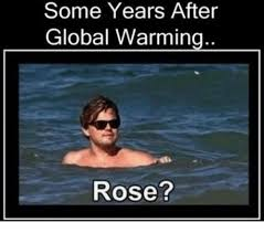 Global Warming Meme - some years after global warming rose global warming meme on me me
