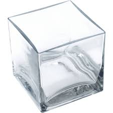 clear vases cheap large clear glass vase