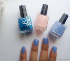 koko nail polish q8 mango people