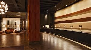 Indie Desk Concierge Delano Las Vegas