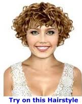 how to cut a bubble cut hair style how to style curly hair during in between stages when making the
