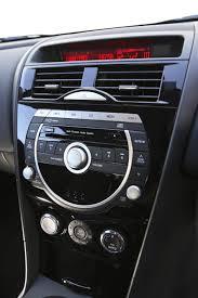 mazda 2011 interior 2011 mazda rx 8 review performancedrive