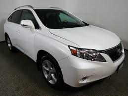 lexus suv for sale ohio 2012 used lexus rx 350 awd premium with navigation suv available