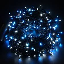 Ebay String Lights by Triyae Com U003d Fairy Lights Outdoor Battery Operated Various