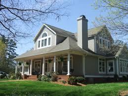 House Coastal Cottage House Plans