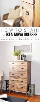 furniture awesome ikea dresser hemnes ikea tarva dresser how to stain an ikea tarva dresser cherished bliss