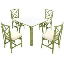 anglo indian style elephant chair and table set for sale at 1stdibs