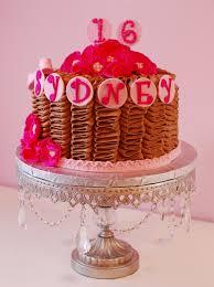 cup a dee cakes blog sydney u0027s sweet 16 cake