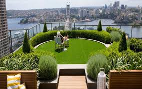 Roof Gardens Ideas Enchanting Amazing Rooftop Gardens Images Best Ideas Exterior