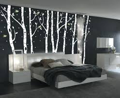 tree decal for walls large wall tree decal forest decor vinyl