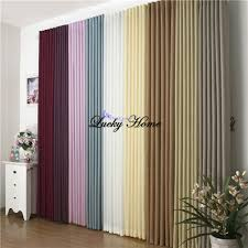 Modern Curtains For Living Room Aliexpress Com Buy Curtains Window Screening Curtain Fabric 2017