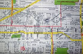 Map Of Portland Old Maps American Cities In Decades Past Warning Large Images