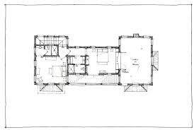 Small House Plans For Narrow Lots by Beach House Plans For Small Lots