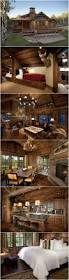 Log Home Interior Design Best 25 Log Home Interiors Ideas On Pinterest Log Home Rustic
