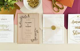 diy invitations 4 ways to diy vellum wedding invitations cards pockets