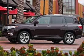 mileage toyota highlander used 2013 toyota highlander for sale pricing features edmunds