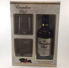 liquor gift sets canadian club gift set elma wine liquor elma wine liquor