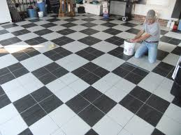 G Force Garage Flooring by Flooring 51 Striking Garage Floor Tile Photos Concept Garage