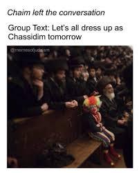 Purim Meme - oops purim humans of judaism