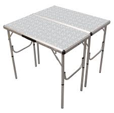 Average Coffee Table Size by Camping Tables Amazon Com