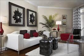 electric fireplace decor blue velvet tufted sofa framed pictures