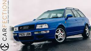 audi rs wagon audi rs2 history of the audi rs wagons part 1 6 carfection