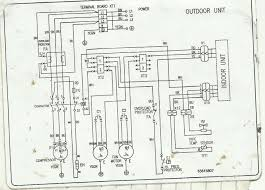 refrigeration and air conditioning repair wiring diagram of within