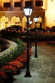 Outdoor Light Post Fixtures by Best 10 Outdoor Lamp Posts Ideas On Pinterest Outdoor Pole