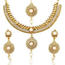 indian necklace sets images Buy bridal kundans jewellery sets for wedding jewelleries for jpg