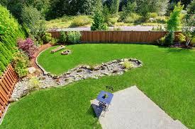 Reno Green Landscaping by Reno U0027s Premier Landscape Installation Company Antonucci Lawn And