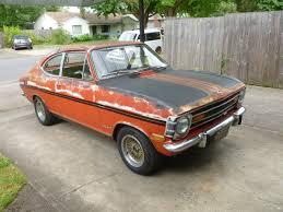 1970 opel 1970 opel kadett rallye image 29