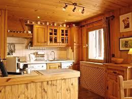 modern family kitchen apartment la renarde cosy modern family apt for 6 in la clusaz