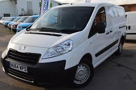 peugeot car van used 2014 peugeot expert hdi 1200 l2h1 van very low miles for sale