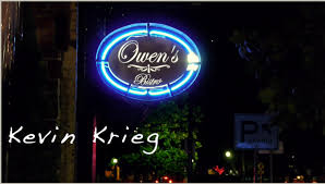 Neon Lights Kevin Gates Owen U0027s Bistro